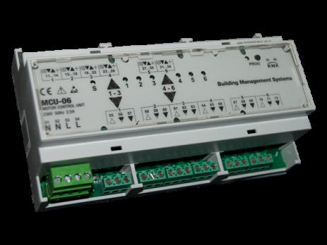 Actuator/motor control units   BMS