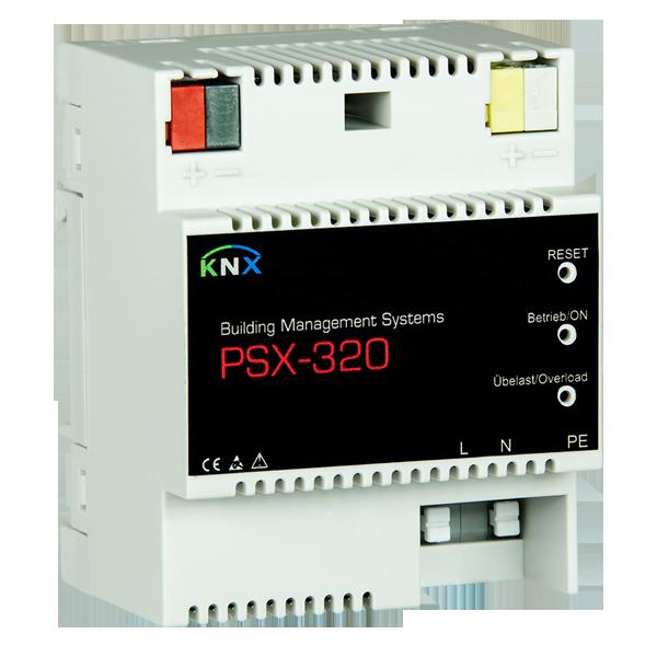 PSX-320 Power Supply Unit KNX 320 mA