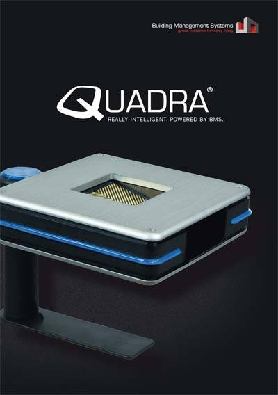 Quadra Weather Controller Bms