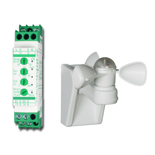 LSW – Limit Switch for Wind