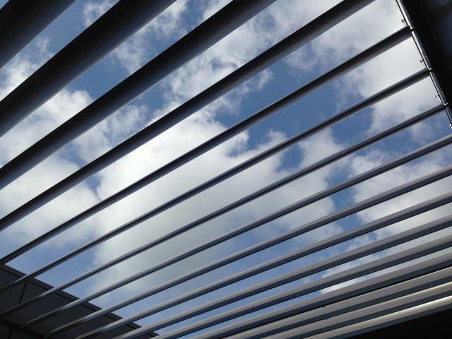Dachbeschattung – Wohnhaus – Mamer (LU)